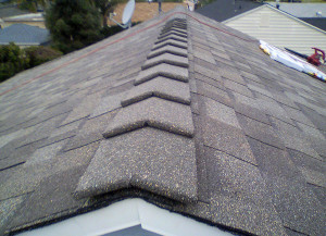 Glendale Roofing Project