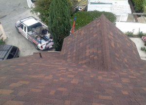 Roofing Santa Barbara